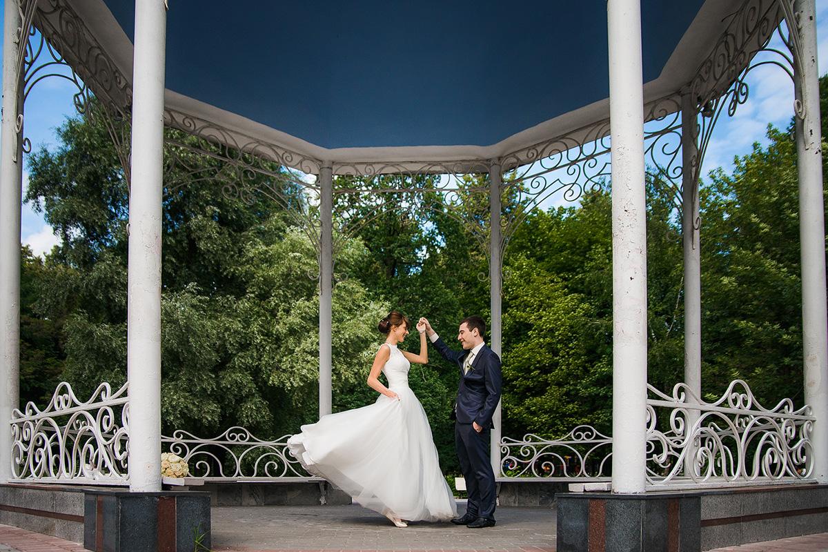 его открытие свадебные фото в городке баумана последние новости