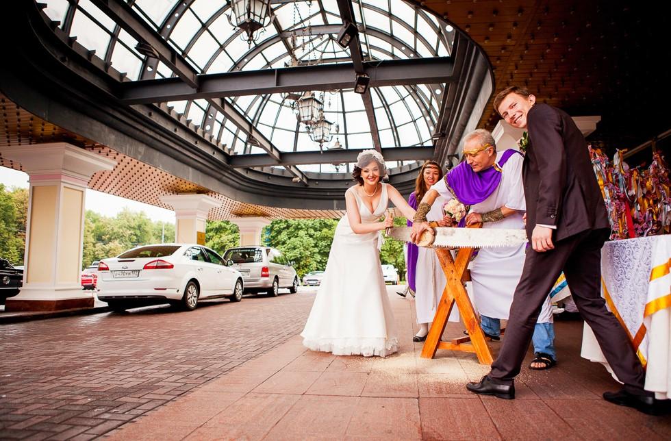 это особый отели для свадебных фотосессий москва самолет
